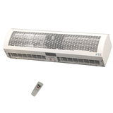 Electric Heating Air Curtain